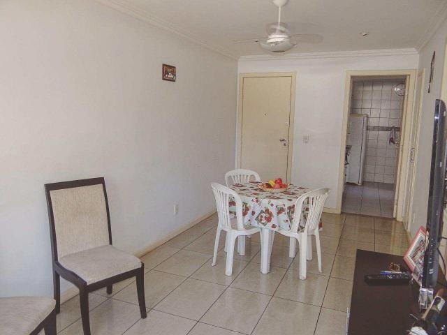 Apartamento à venda com 2 dormitórios em Jardim camburi, Vitória cod:IDEALIVD357 - Foto 3