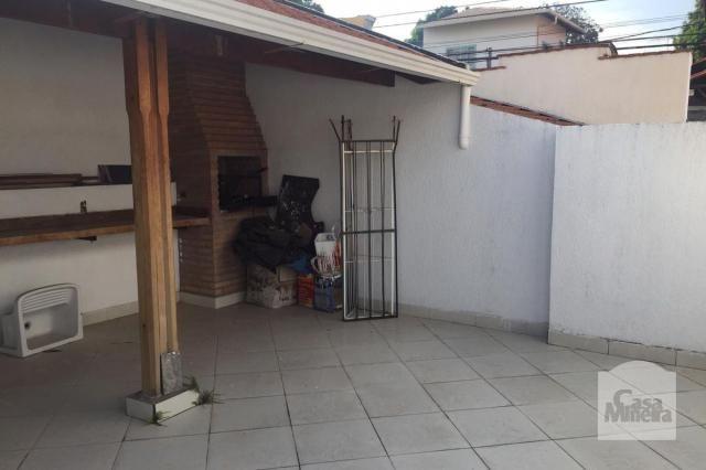 Casa à venda com 3 dormitórios em Carlos prates, Belo horizonte cod:241612 - Foto 12