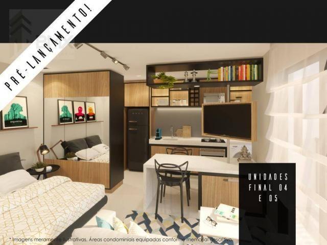 Cobertura à venda por R$ 279.900,00 - Campo Comprido - Curitiba/PR - Foto 6