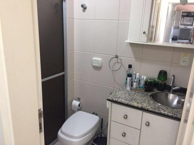 Apartamento 2 dormi, 60 m² por r$ 350.000 - 150mts do mar dos ingleses - florianópolis/sc - Foto 10