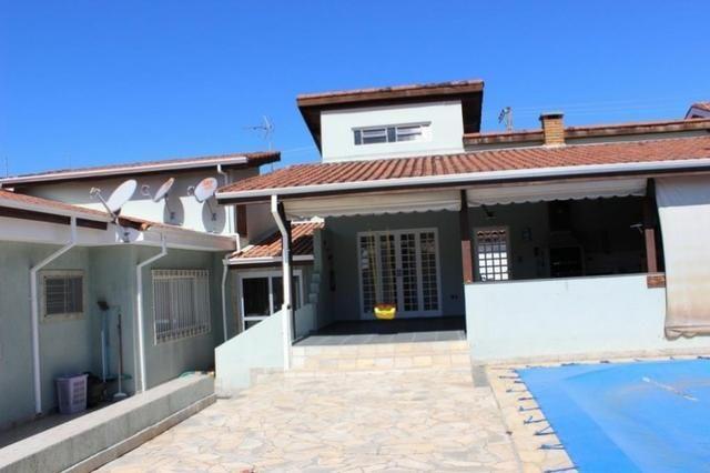 Casa Térrea 520m² de Terreno no Jardim América em Jacareí - Foto 4