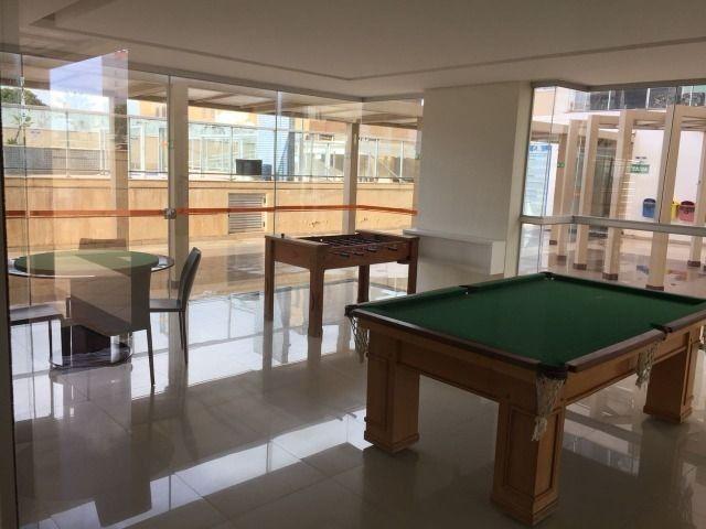 Apartamento 3 qtos Smart Club 77m 1 vaga Aceita apto 2 quartos - Foto 3