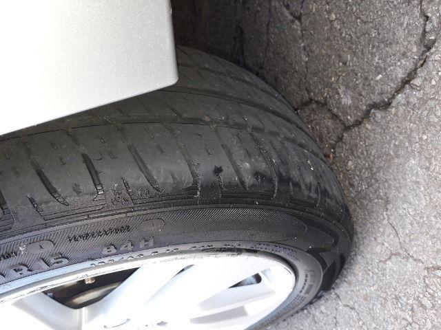 Honda Fit 15/16, automático, unica dona, Urgente R$ 45.900,00 - Foto 15