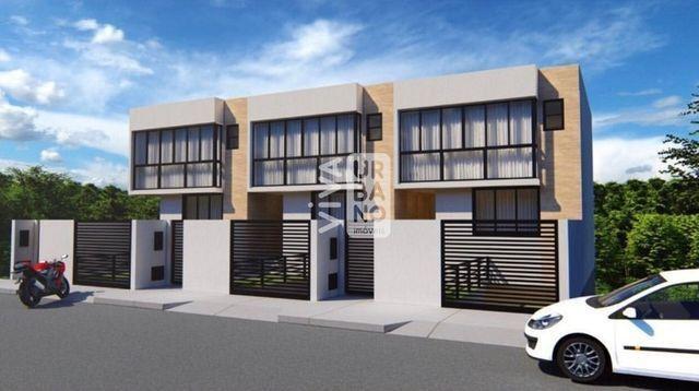 Viva Urbano Imóveis - Casa em Santa Rosa/BM - CA00155 - Foto 2