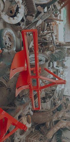 Grade aradora, roçadora é outros complementos - Foto 5