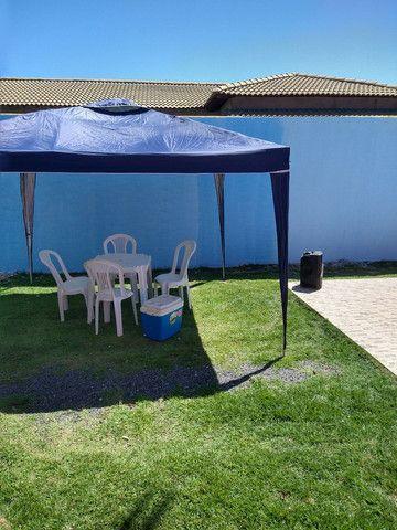 Alugo casa temporada ( Santo Antônio do Diogo)linha verde - Foto 2