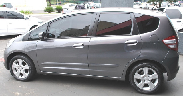 Honda Fit LXL Flex 2011 - Foto 6