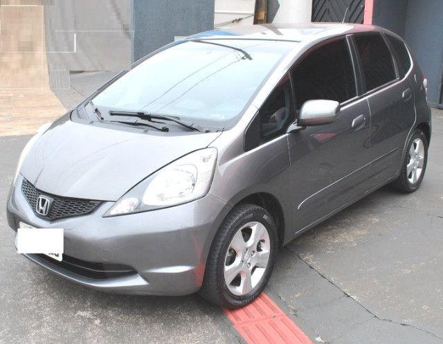 Honda Fit LXL Flex 2011 - Foto 2