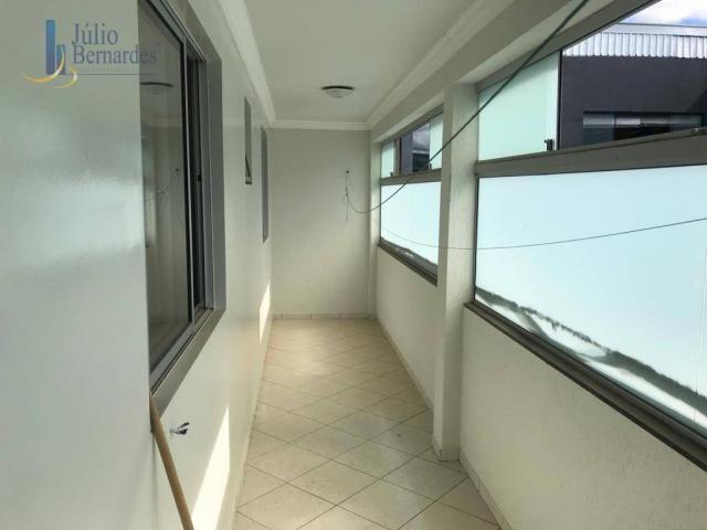 Apartamento com 2 dormitórios para alugar, 80 m² por R$ 800,00/mês - Morada do Sol - Monte - Foto 10