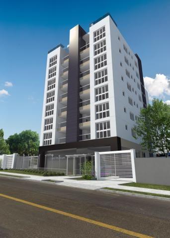 Apartamento residencial para venda, Água Verde, Curitiba - AP4132.