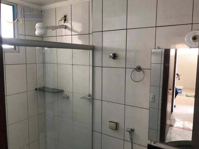 Apartamento com 2 dormitórios para alugar, 80 m² por R$ 800,00/mês - Morada do Sol - Monte - Foto 8