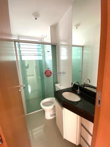 Apartamento 3 Quartos com Suíte e Varanda no Bairro Manacás - Foto 9