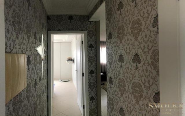 Apartamento à venda com 3 dormitórios em Balneário, Florianópolis cod:11044 - Foto 9