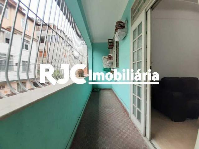 Apartamento à venda com 3 dormitórios em Tijuca, Rio de janeiro cod:MBAP33233
