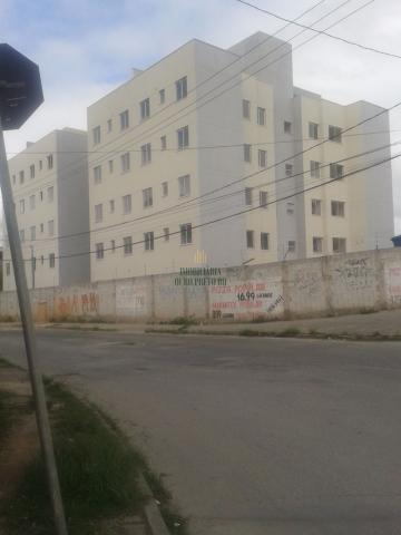 Cobertura à venda com 2 dormitórios em Maria helena, Belo horizonte cod:2636