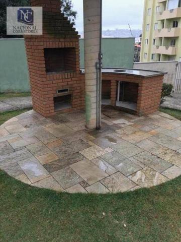 Apartamento com 2 dormitórios à venda, 50 m² por R$ 240.000,00 - Parque Erasmo Assunção -  - Foto 9