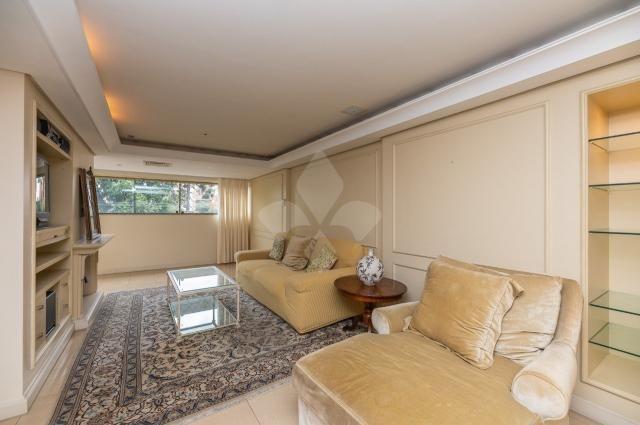 Apartamento à venda com 3 dormitórios em Moinhos de vento, Porto alegre cod:8139 - Foto 2