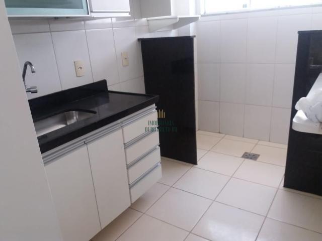Cobertura à venda com 3 dormitórios em Copacabana, Belo horizonte cod:5458 - Foto 12