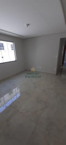 Apartamento à venda com 2 dormitórios em Piratininga (venda nova), Belo horizonte cod:5338 - Foto 5