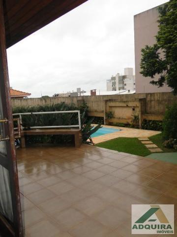 Casa com 4 quartos - Bairro Estrela em Ponta Grossa - Foto 16