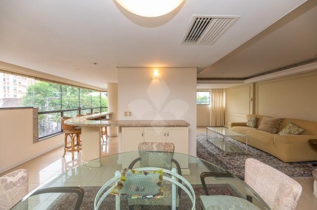 Apartamento à venda com 3 dormitórios em Moinhos de vento, Porto alegre cod:8139 - Foto 8