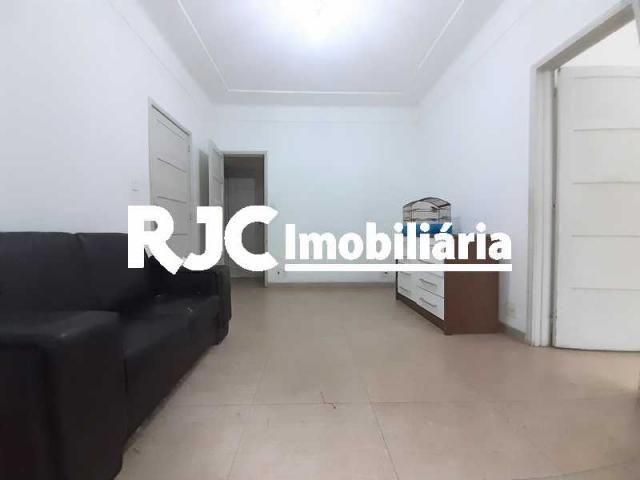 Apartamento à venda com 3 dormitórios em Tijuca, Rio de janeiro cod:MBAP33233 - Foto 6