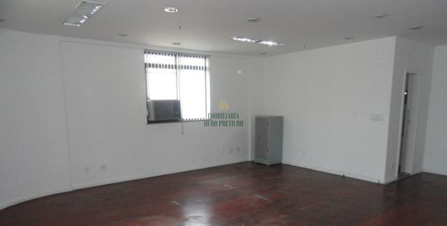 Sala comercial à venda em Santa efigênia, Belo horizonte cod:5251 - Foto 4