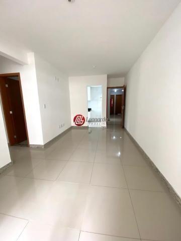 Apartamento 3 Quartos com Suíte e Varanda no Bairro Manacás - Foto 3