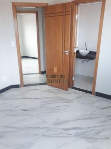 Apartamento à venda com 3 dormitórios em Sinimbu, Belo horizonte cod:2287 - Foto 7