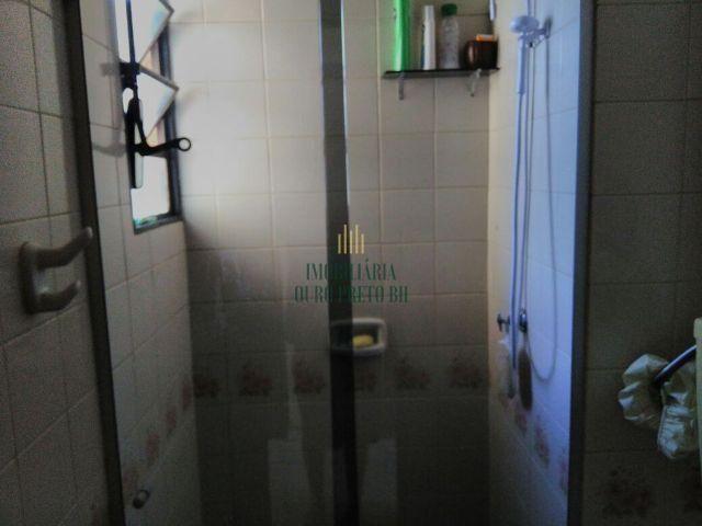 Apartamento à venda com 2 dormitórios em Europa, Belo horizonte cod:4232 - Foto 12