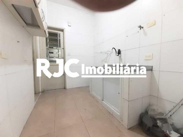 Apartamento à venda com 3 dormitórios em Tijuca, Rio de janeiro cod:MBAP33233 - Foto 18