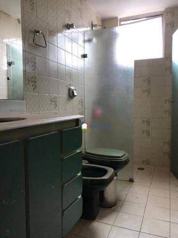 Apartamento com 3 dormitórios à venda, 158 m² por R$ 389.000,00 - Setor Bueno - Goiânia/GO - Foto 12