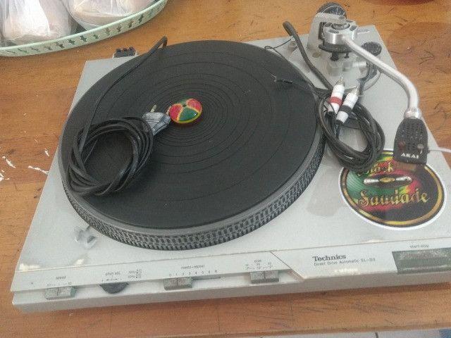 Mesa de disco - Foto 3