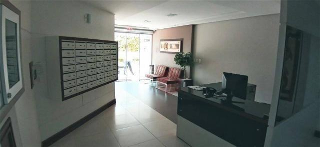 Apartamento à venda, 116 m² por R$ 635.000,00 - Balneário - Florianópolis/SC - Foto 19