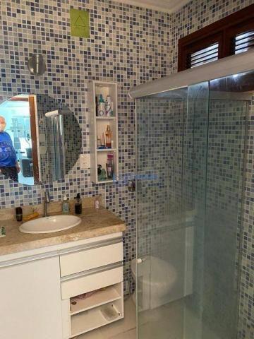 Casa com 7 dormitórios à venda, 427 m² por R$ 580.000,00 - Parque Manibura - Fortaleza/CE - Foto 16