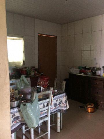 Casa estilo Chacrinha!! Com poço semi artesiano. - Foto 9