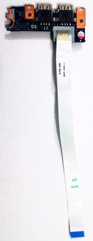 Placa Usb Acer E1-571 5v3-571-6654 Ls-7911p E1-531-2626 - 006 - Foto 3
