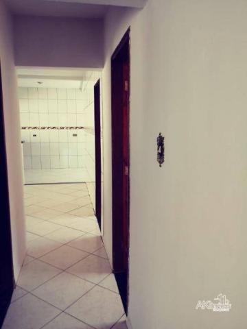 8046   Casa à venda com 3 quartos em Conjunto Flamingos III, Arapongas - Foto 4