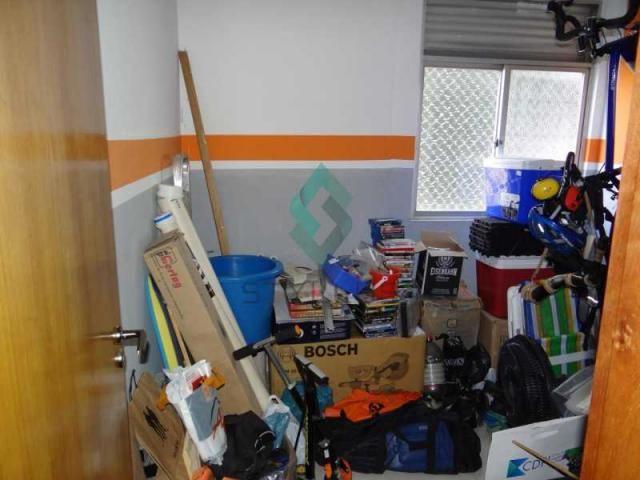 Apartamento à venda com 3 dormitórios em Cachambi, Rio de janeiro cod:C3753 - Foto 11