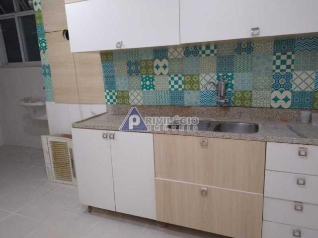 Apartamento à venda, 2 quartos, Humaitá - RIO DE JANEIRO/RJ - Foto 15