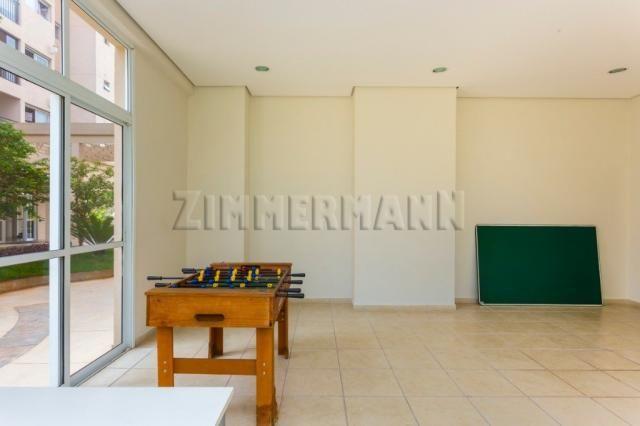 Apartamento à venda com 2 dormitórios em Barra funda, Sã£o paulo cod:107549 - Foto 17