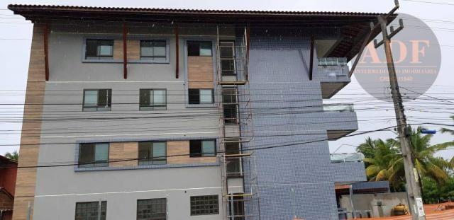 Coração de Porto - Apartamento 2 quartos -Porto de Galinhas - Foto 6
