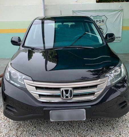 Honda CR-V 2.0 LX