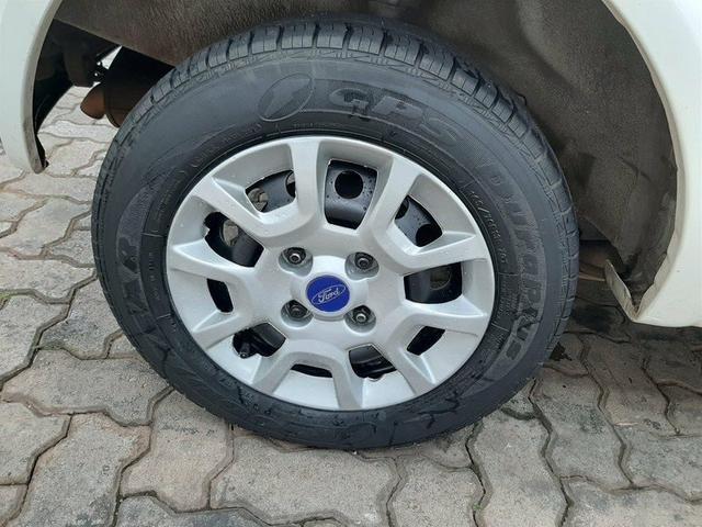 Agio Ford Ka 2013 $3.500,00 - Foto 3