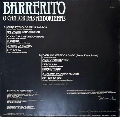 LP Barrerito - Foto 2