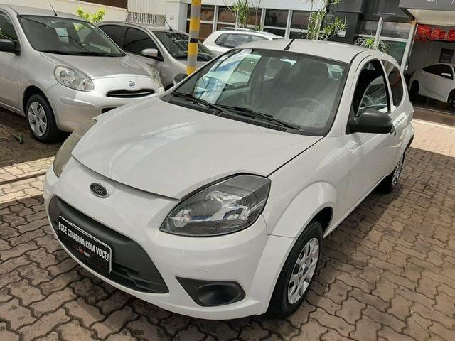Agio Ford Ka 2013 $3.500,00