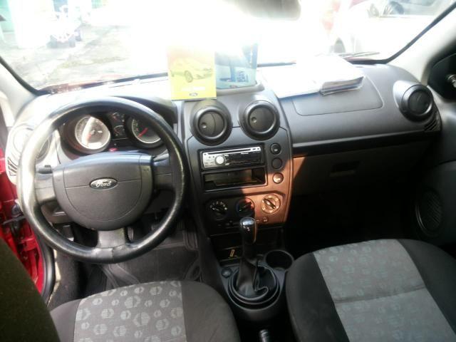 Ford fiesta 2011 completo - Foto 7