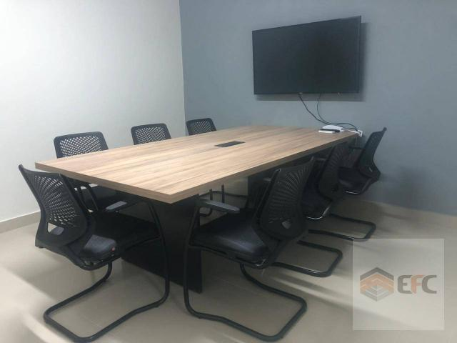 Sala Coworking para alugar, por R$ 390/mês - Tirol - Natal/RN - Foto 13