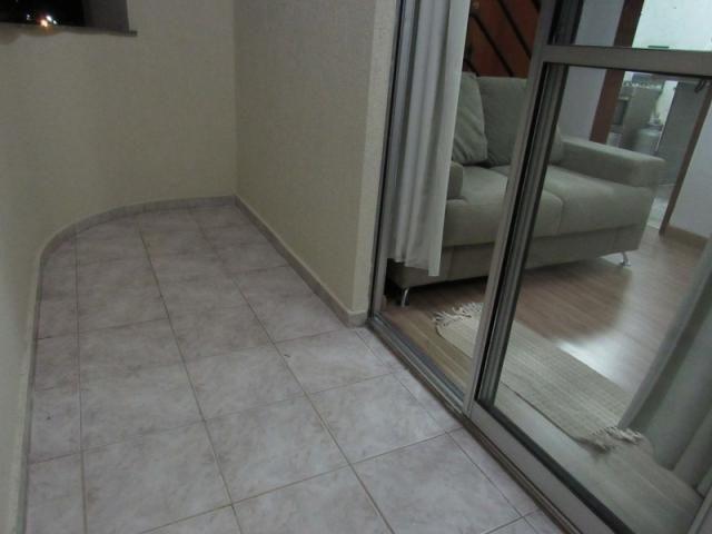Cobertura à venda com 3 dormitórios em Caiçara, Belo horizonte cod:5796 - Foto 4
