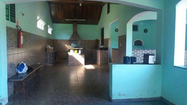 Magnífica Chácara no Bairro Melos, Em Piranguçu, com 5.000 m² e Lazer Fantástico! - Foto 12